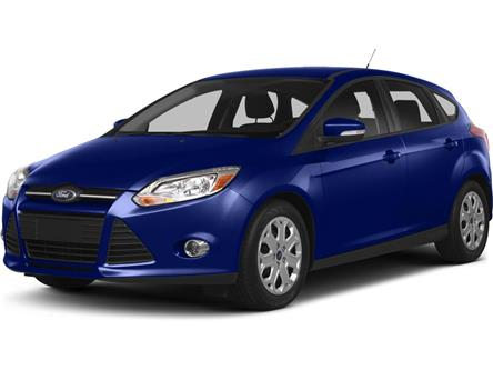 2014 Ford Focus Titanium (Stk: KF110713AA) in Abbotsford - Image 1 of 3