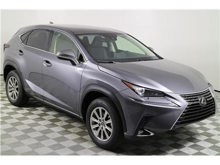 2020 Lexus NX 300  (Stk: 190932) in Richmond Hill - Image 1 of 22
