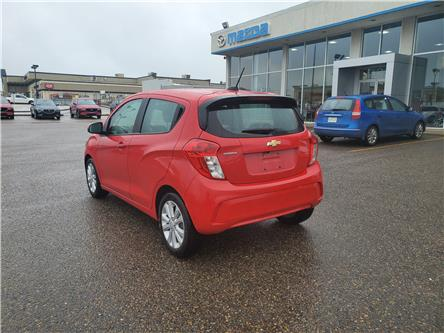 2017 Chevrolet Spark 1LT Manual (Stk: M19311B) in Saskatoon - Image 2 of 25