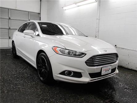 2014 Ford Fusion SE (Stk: Z9-22681) in Burnaby - Image 2 of 26