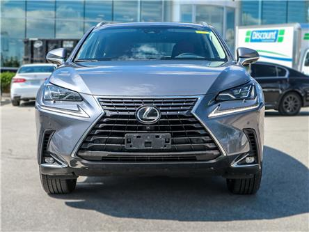 2018 Lexus NX 300  (Stk: 12343G) in Richmond Hill - Image 2 of 25