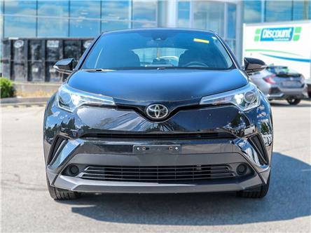 2018 Toyota C-HR  (Stk: 12420G) in Richmond Hill - Image 2 of 23