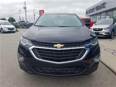 2020 Chevrolet Equinox LT (Stk: 20-187) in Listowel - Image 2 of 10