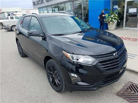 2020 Chevrolet Equinox LT (Stk: 20-202) in Listowel - Image 1 of 10