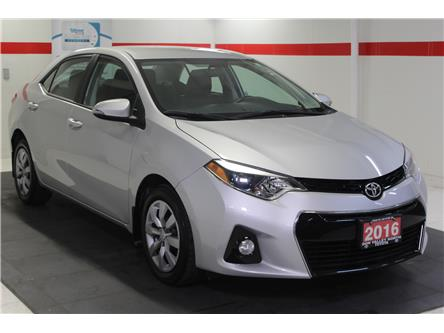 2016 Toyota Corolla S (Stk: 299236S) in Markham - Image 2 of 24