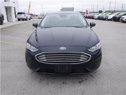 2020 Ford Fusion SE (Stk: 20-12) in Kapuskasing - Image 2 of 8