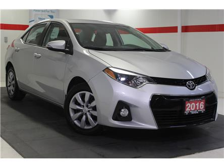 2016 Toyota Corolla S (Stk: 299236S) in Markham - Image 1 of 24