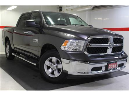 2016 RAM 1500 SLT (Stk: 299300S) in Markham - Image 1 of 22