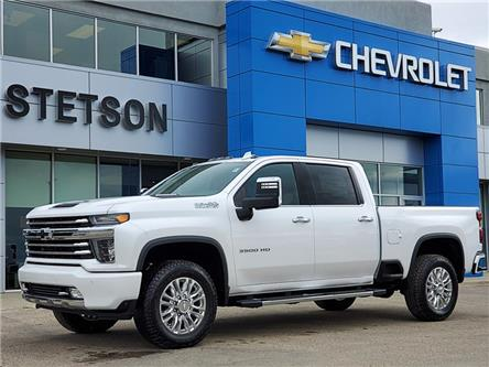 2020 Chevrolet Silverado 3500HD High Country (Stk: 20-012) in Drayton Valley - Image 1 of 8
