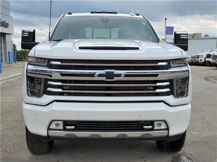 2020 Chevrolet Silverado 3500HD High Country (Stk: 20-012) in Drayton Valley - Image 2 of 8