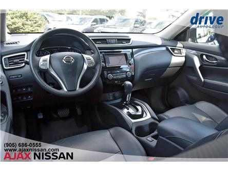 2015 Nissan Rogue SL (Stk: U620A) in Ajax - Image 2 of 36