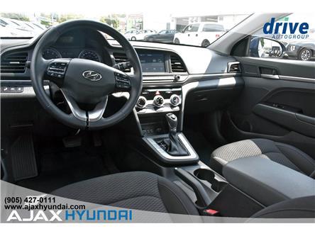 2019 Hyundai Elantra Preferred (Stk: P4807R) in Ajax - Image 2 of 30