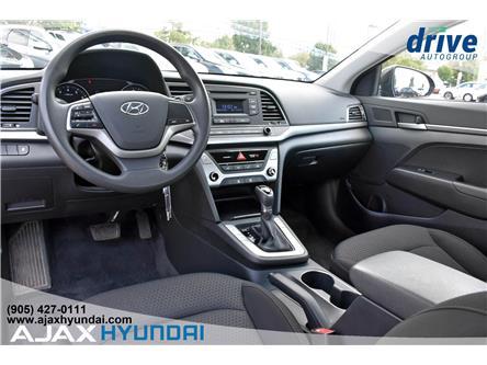 2017 Hyundai Elantra GL (Stk: P4805L) in Ajax - Image 2 of 29