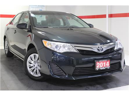 2014 Toyota Camry LE (Stk: 298867S) in Markham - Image 1 of 24