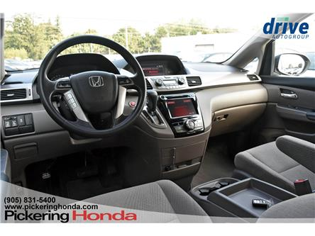 2016 Honda Odyssey EX (Stk: P5182) in Pickering - Image 2 of 30