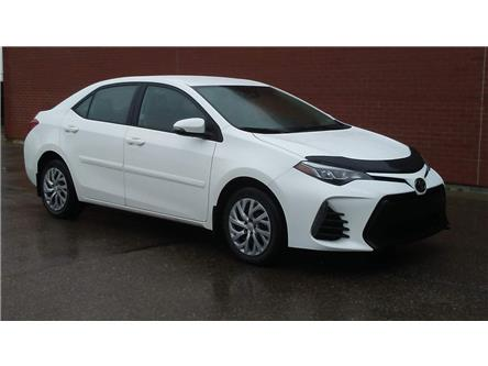 2019 Toyota Corolla SE (Stk: 33907532) in Regina - Image 2 of 39