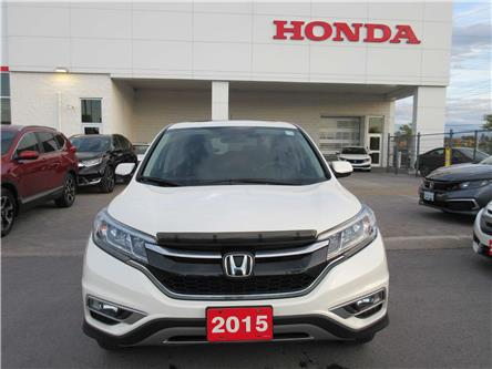 2015 Honda CR-V EX (Stk: SS3628) in Ottawa - Image 2 of 20