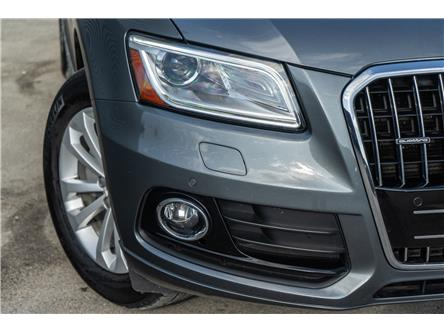 2014 Audi Q5 2.0 Technik (Stk: N5143A) in Calgary - Image 2 of 16