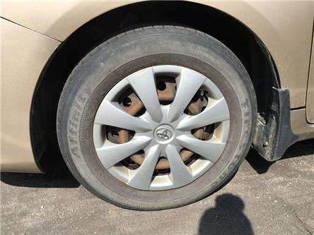 2009 Toyota Corolla CE B PKG POWER DOOR LOCKS, POWER MIRRORS, ABS, KEY (Stk: 43080B) in Brampton - Image 2 of 9