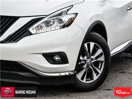 2015 Nissan Murano SL (Stk: P4590) in Barrie - Image 2 of 27