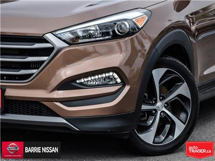 2016 Hyundai Tucson Premium 1.6 (Stk: 19078A) in Barrie - Image 2 of 24