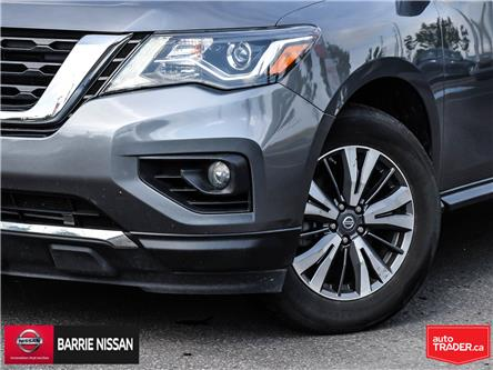 2019 Nissan Pathfinder SV Tech (Stk: P4614) in Barrie - Image 2 of 26