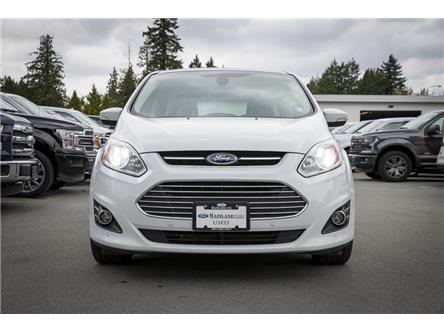 2016 Ford C-Max Hybrid SEL (Stk: P2124A) in Vancouver - Image 2 of 29