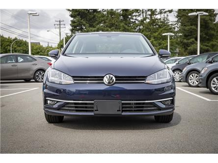 2019 Volkswagen Golf 1.4 TSI Highline (Stk: KG024894) in Vancouver - Image 2 of 22