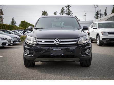 2014 Volkswagen Tiguan Highline (Stk: KA520856B) in Vancouver - Image 2 of 30