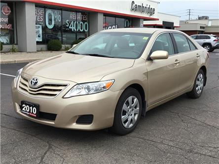 2010 Toyota Camry  (Stk: 1907341) in Cambridge - Image 2 of 10