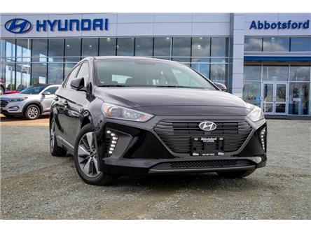 2019 Hyundai Ioniq Plug-In Hybrid Preferred (Stk: KI174743) in Abbotsford - Image 1 of 25