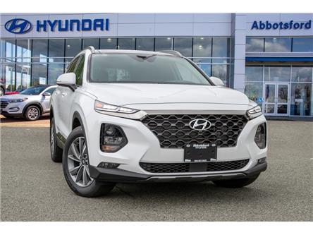 2020 Hyundai Santa Fe Luxury 2.0 (Stk: LF145352) in Abbotsford - Image 1 of 26