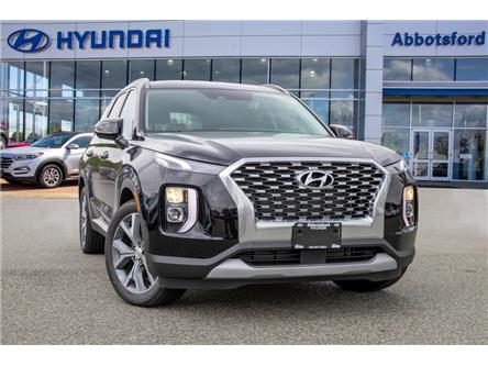2020 Hyundai Palisade Preferred (Stk: LP054071) in Abbotsford - Image 1 of 24