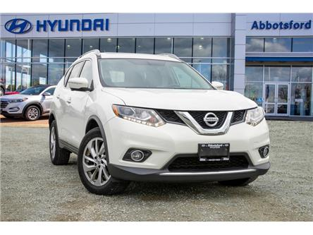 2014 Nissan Rogue SL (Stk: LP054512A) in Abbotsford - Image 1 of 27
