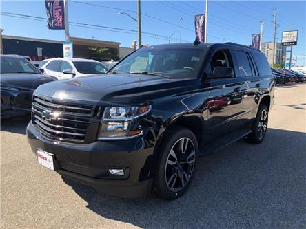 2019 Chevrolet Tahoe Premier (Stk: 342133) in Milton - Image 1 of 15