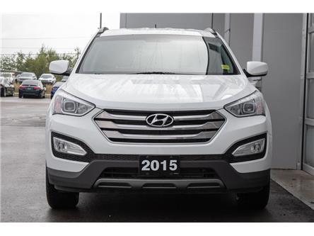 2015 Hyundai Santa Fe Sport 2.4 Premium (Stk: 41717A) in Innisfil - Image 2 of 20