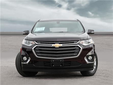 2019 Chevrolet Traverse LT (Stk: 9266938) in Scarborough - Image 2 of 10