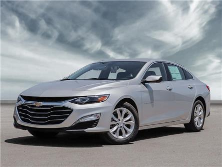 2019 Chevrolet Malibu LT (Stk: 9177244) in Scarborough - Image 1 of 11