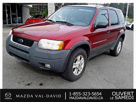 2004 Ford Escape XLT (Stk: 19317A) in Val-David - Image 1 of 10
