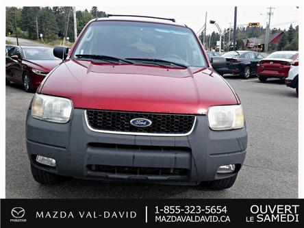 2004 Ford Escape XLT (Stk: 19317A) in Val-David - Image 2 of 10