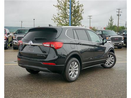 2020 Buick Envision Essence (Stk: T20-801) in Dawson Creek - Image 2 of 17