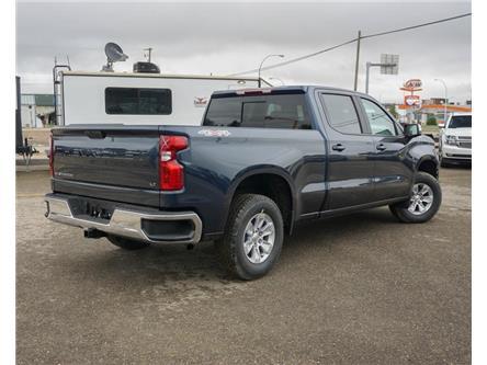 2020 Chevrolet Silverado 1500 LT (Stk: T20-804) in Dawson Creek - Image 2 of 17