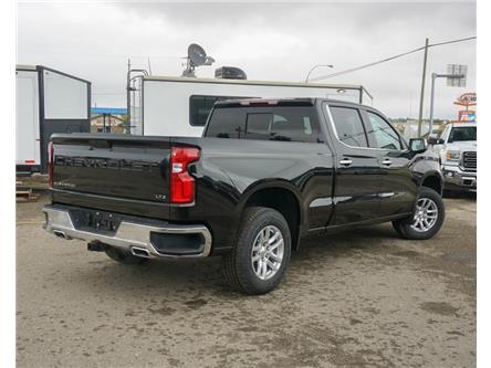 2020 Chevrolet Silverado 1500 LTZ (Stk: T20-811) in Dawson Creek - Image 2 of 16