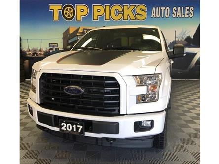 2017 Ford F-150 XLT (Stk: E28289) in NORTH BAY - Image 1 of 30