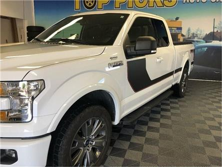 2017 Ford F-150 XLT (Stk: E28289) in NORTH BAY - Image 2 of 30