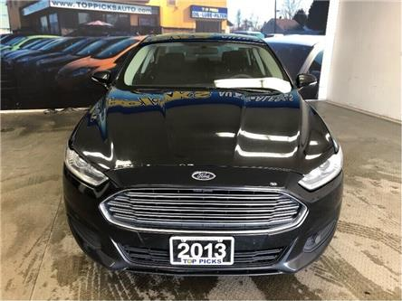2013 Ford Fusion SE (Stk: 121168) in NORTH BAY - Image 2 of 23