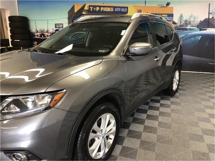 2016 Nissan Rogue SV (Stk: 840717) in NORTH BAY - Image 2 of 29