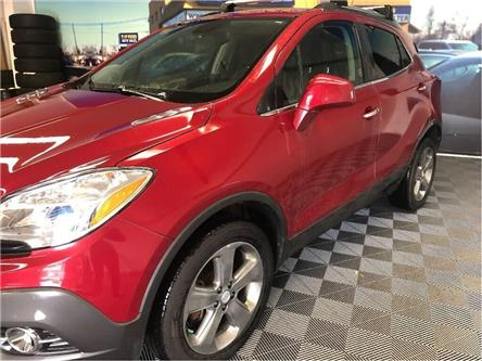 2013 Buick Encore Convenience (Stk: 175452) in NORTH BAY - Image 2 of 29