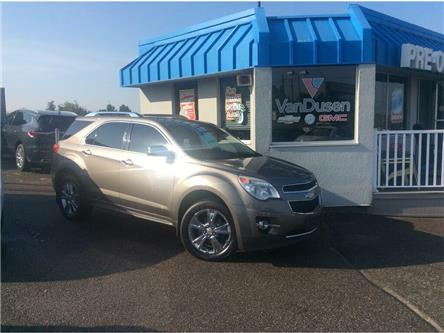 2012 Chevrolet Equinox LTZ AWD (Stk: B7343B) in Ajax - Image 1 of 25