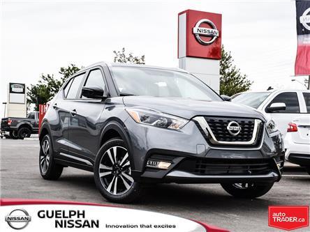 2019 Nissan Kicks SR (Stk: N20304) in Guelph - Image 1 of 23